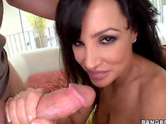 Milf nympho loves cock