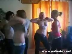 realschul klasse 10a beim striptease