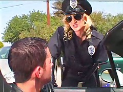 Alexis Malone police sex