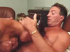 French hairy fuck