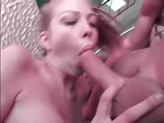 Chloe Dior Gets Picked Up for a Fuck