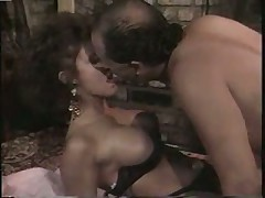 Retro Mature with Balding hairy guy