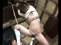 JAV hairy Girls Fun