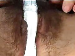 Japanese girl wet masturbation