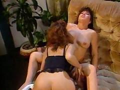 Krista Lane and Tiffany Storm