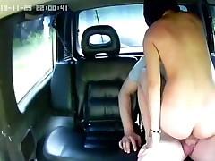 hardcore in car