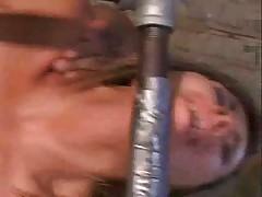 Cindy butt fuck