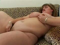 Helena Huge Booty BBW