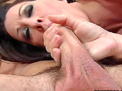 She makes milf sex hot