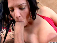 Perfect shaved pussy fucked