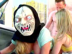 Amateur guys fuck hot pornstars