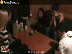Russian amateur swingers
