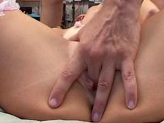 Anal sex with a perverted beauty Veronica Hoyos