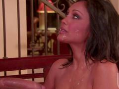 Professional Priya Rai is getting her pussy licked
