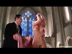 Celebrity sex scene is softcore
