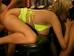 Sandra Star gets dick of her hardcore friend