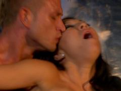 Making love to Asian girl Asa Akira