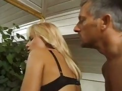 Nikki Anderson group sex