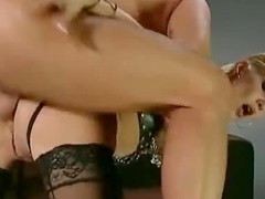 Compilation of fuck and cumshots