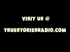 DELOTTA BROWN LACTATES ON TRUE STORIES RADIO
