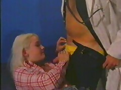 Color Climax - Young Christina At The Doctors