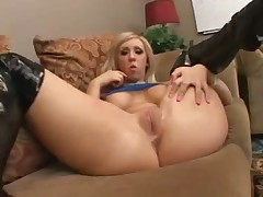 Kristian Rose and Jessica Lynn threesome
