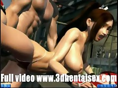 3dhentaisex.com - 3d hentai weird anime sex