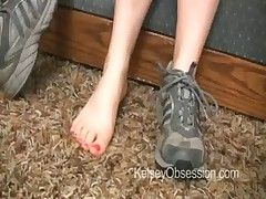 Foot Fetish Sex Tube