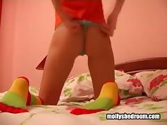 Wet Panties