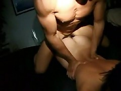 Amateur - Swedish Girl (rough sex)