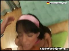 German Cumshot Compilation pussy