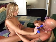 Prostate massage - Amy Reid