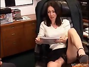 Office Affair -