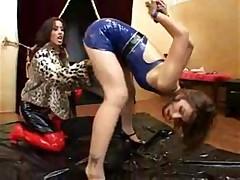 Lesbians Play Rough-3