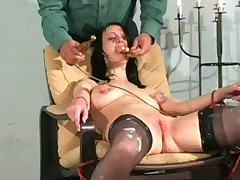 Emilys Extreme Humiliation