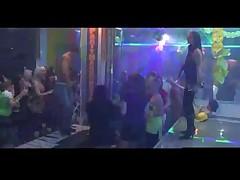 orgy party disco