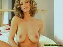Vanessa Masturbation
