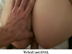 Let's Try Anal : First time anal sex 27