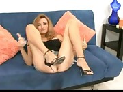 Heather Pink - See Her Squirt