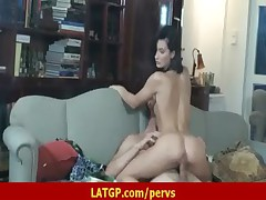 Spy sexy girl fucking super hot hardcore porn scene 5
