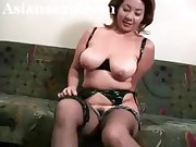Milf's Hairy Pussy