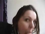 8-inch cock deepthroat girl 1 (Roby)