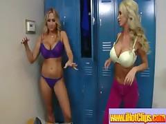 Busty Sporty Girls Get Bang Hard clip-02