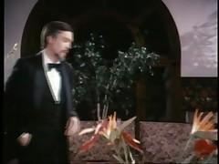 Eve Sternberg Retro Scene