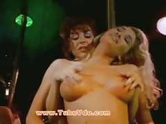 Hollywood Celebrity Bethany Lorraine loves hardcore sex