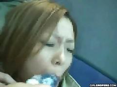 Very Drunk Girl