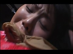 Tokyo Train Girls 4 Young Wife's Desires 5