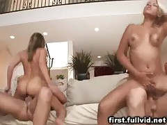 First Time Swingers