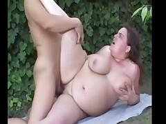 BBW freesex