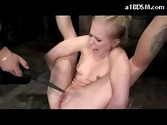 bdsm  insertion